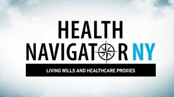 LIVING WILLS AND HEALTHCARE PROXIES