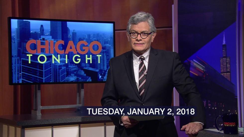 Jan. 2, 2018 - Full Show image