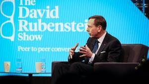 David Petraeus (Part 2)