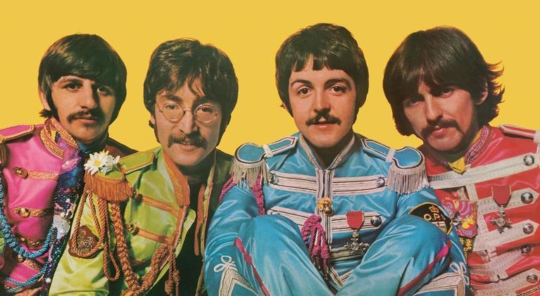 Sgt. Pepper's Musical Revolution: Official Trailer