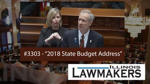 S33 E03: 2018 State Budget Address