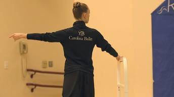 Get Schooled in Ballet with Carolina Ballet!