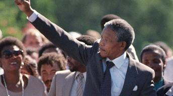 What did Mandela's presidency mean for South Africa today?