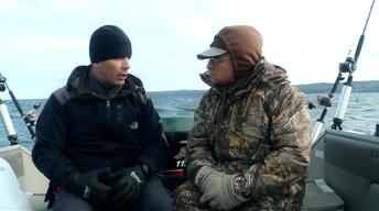 Nicolas Côté: Canadian Walleye