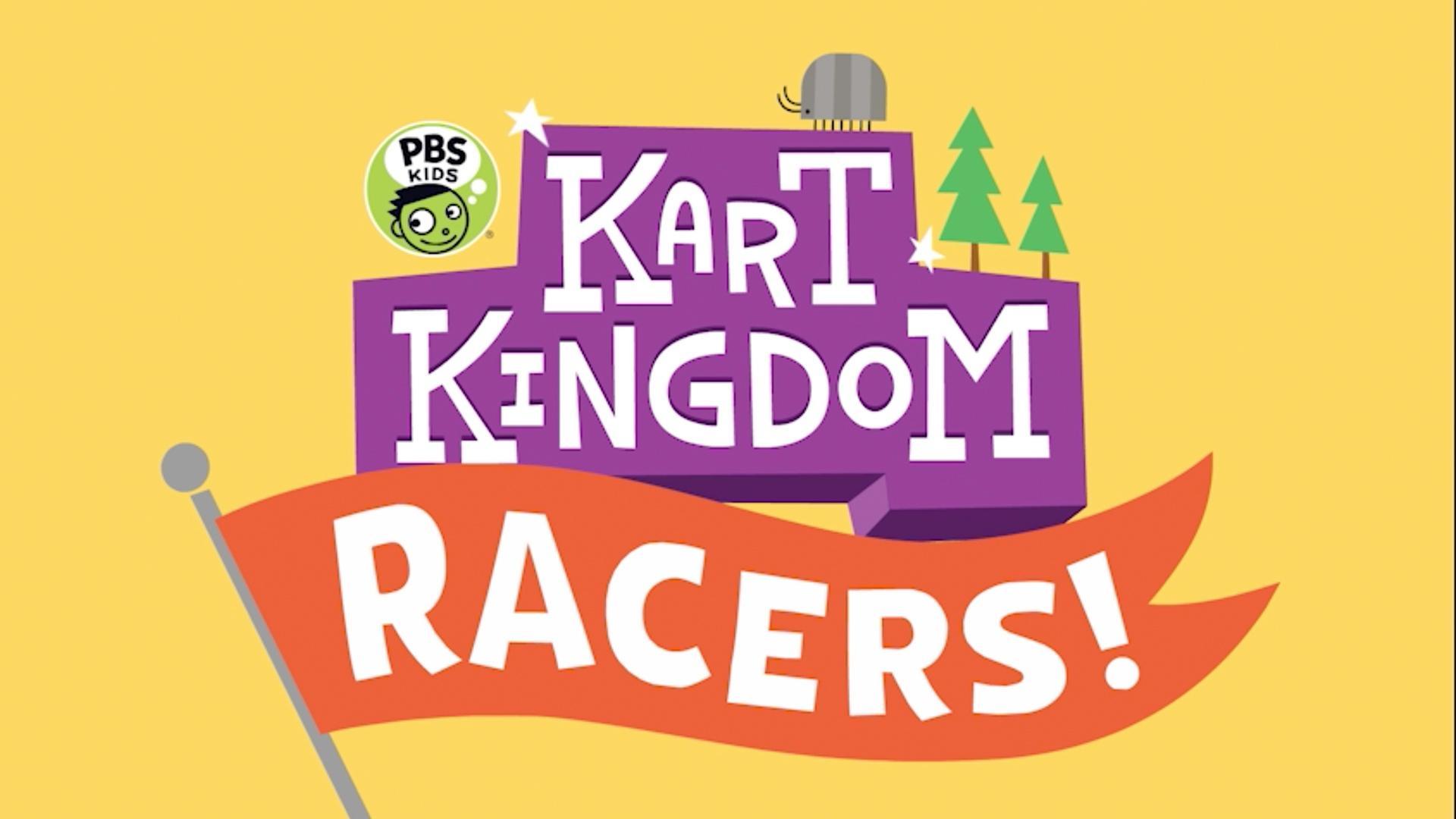Kart Kingdom Racers Teaser