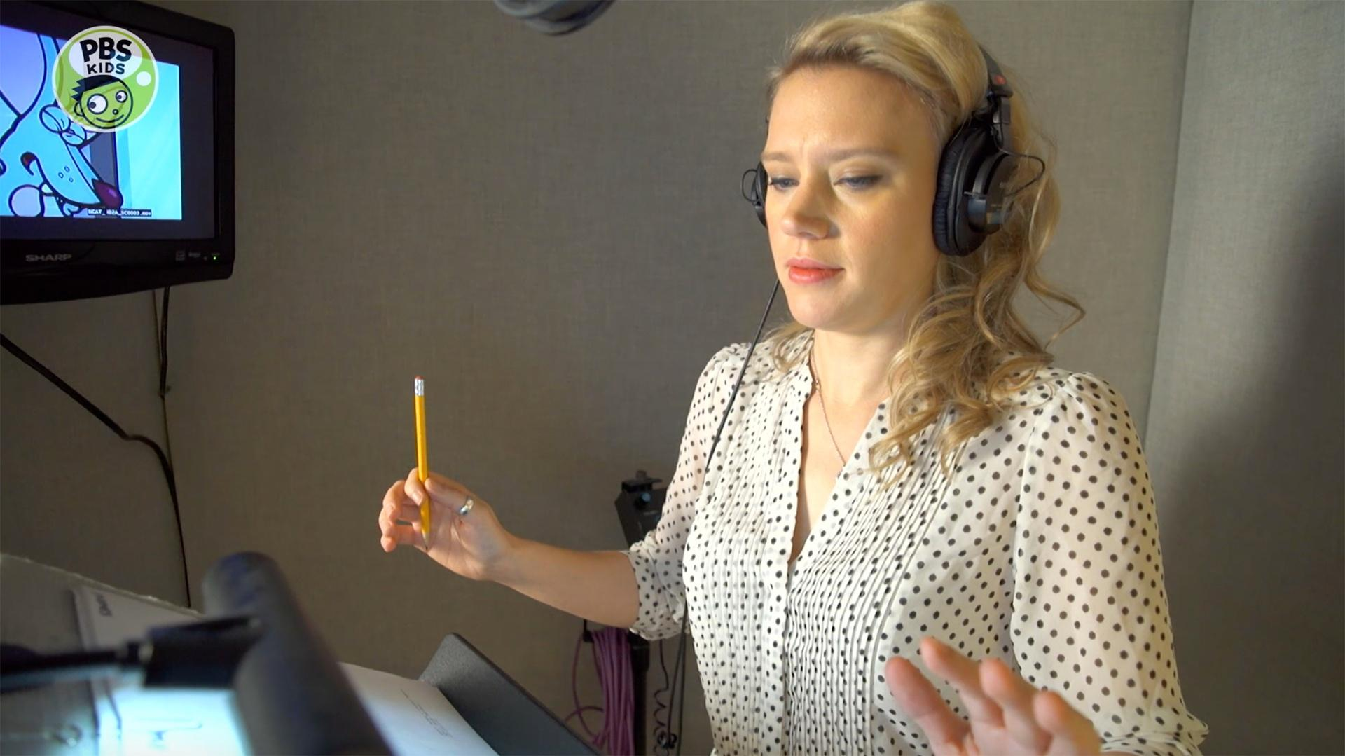 Kate McKinnon: PBS is Important for Kids