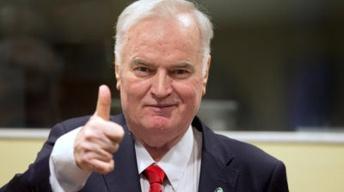 Mladić convicted of genocide, war crimes by UN tribunal