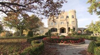 Nebraska Stories: Art & Literature at the Castle