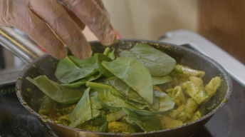 Soul Food, Veggie Style