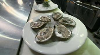 Eatin' Oysters: Chesapeake Style