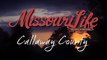 Missouri Life #301 Callaway County