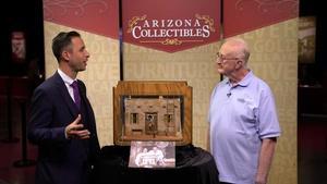 Arizona Collectibles #407