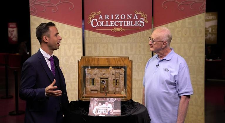 Arizona Collectibles: Arizona Collectibles #407