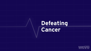 Defeating Cancer #1803