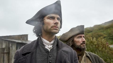 Poldark - Masterpiece -- S3: Season Preview