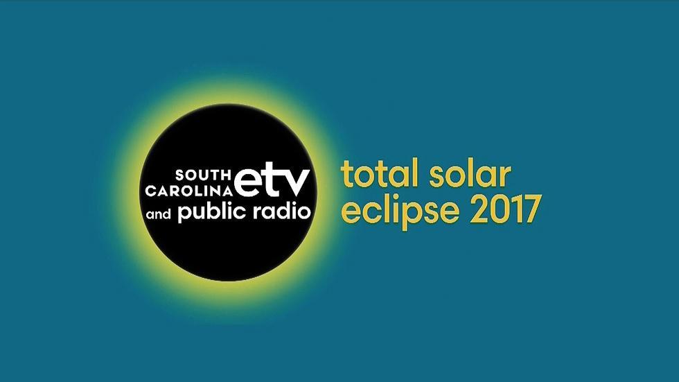 2017 Solar Eclipse Live image