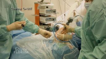 """""""GAUZE: Unraveling Global Healthcare"""""""