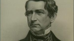 From the WCNY Vault: William Seward, Lincoln's Right Hand