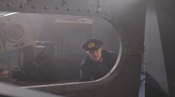 WWII Mega Weapons: Battleship Yamato
