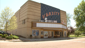 The Sideline - Varsity Theater