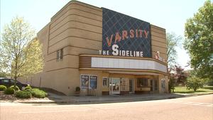 The Sideline - Varsity Theater