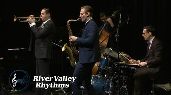 The Brian Newman Quintet