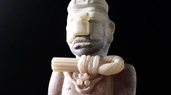 S9: Jaime Guerrero on his Mesoamerican series