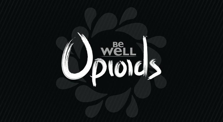 Be Well: Opioids