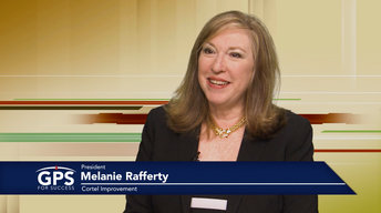 Melanie Rafferty Extended Interview