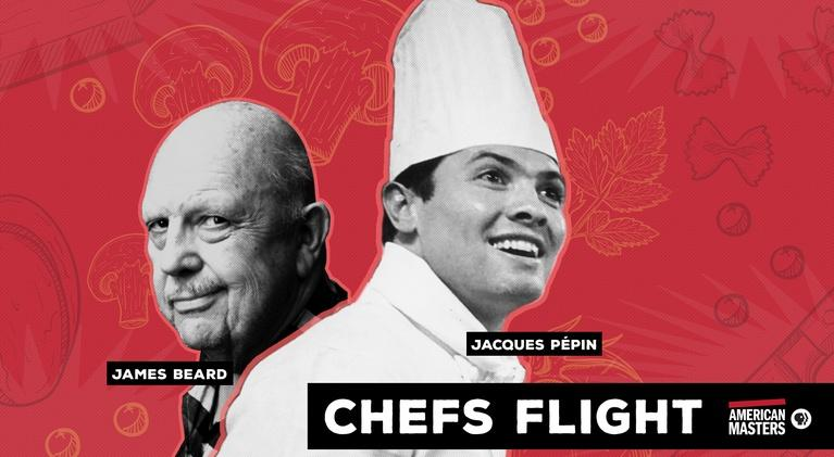 American Masters: Chefs Flight