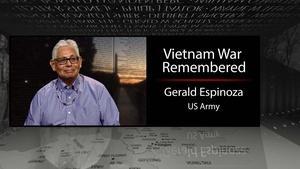 Gerald Espinoza
