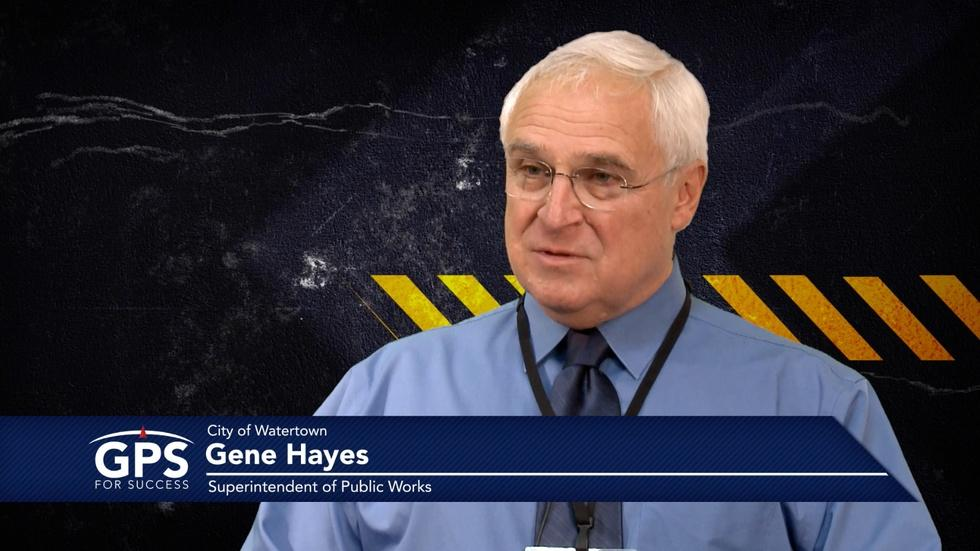 Gene Hayes Extended Interview image