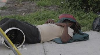 2018 Homeless Population Outlook