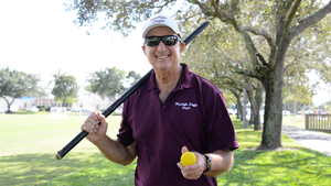 Your Story: Stickball Commissioner