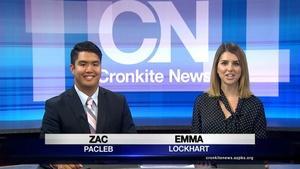 Cronkite News - April 24, 2017
