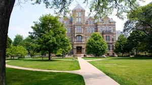 CWRU Research Commercialization; Middle Cities; Issue 2