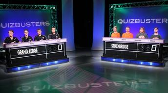 Grand Ledge vs. Stockbridge