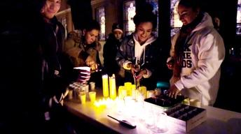 My Neighborhood: Pilsen | Camp Out for Peace