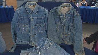 S22 Ep4: Appraisal: Denim Jackets, Jeans & Coveralls, ca. 19