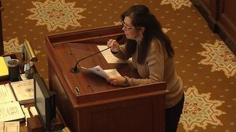 2018 Legislative Session - Week 10