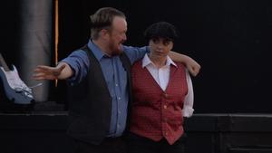Woodward Shakespeare Festival 2017