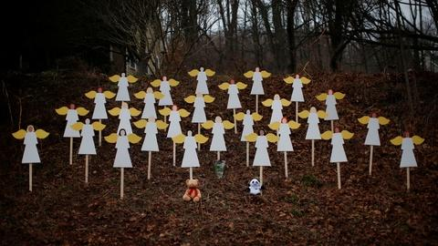 PBS NewsHour -- Sandy Hook mom pours grief into preventing tragedies