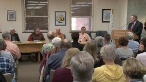 Bowling Green Pipeline Forum (2017)
