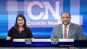 Cronkite News - April 25, 2017