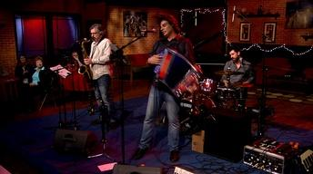 Alex Meixner Band, Show Three