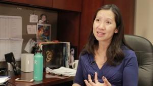 Overcoming Opioids: Dr. Wen