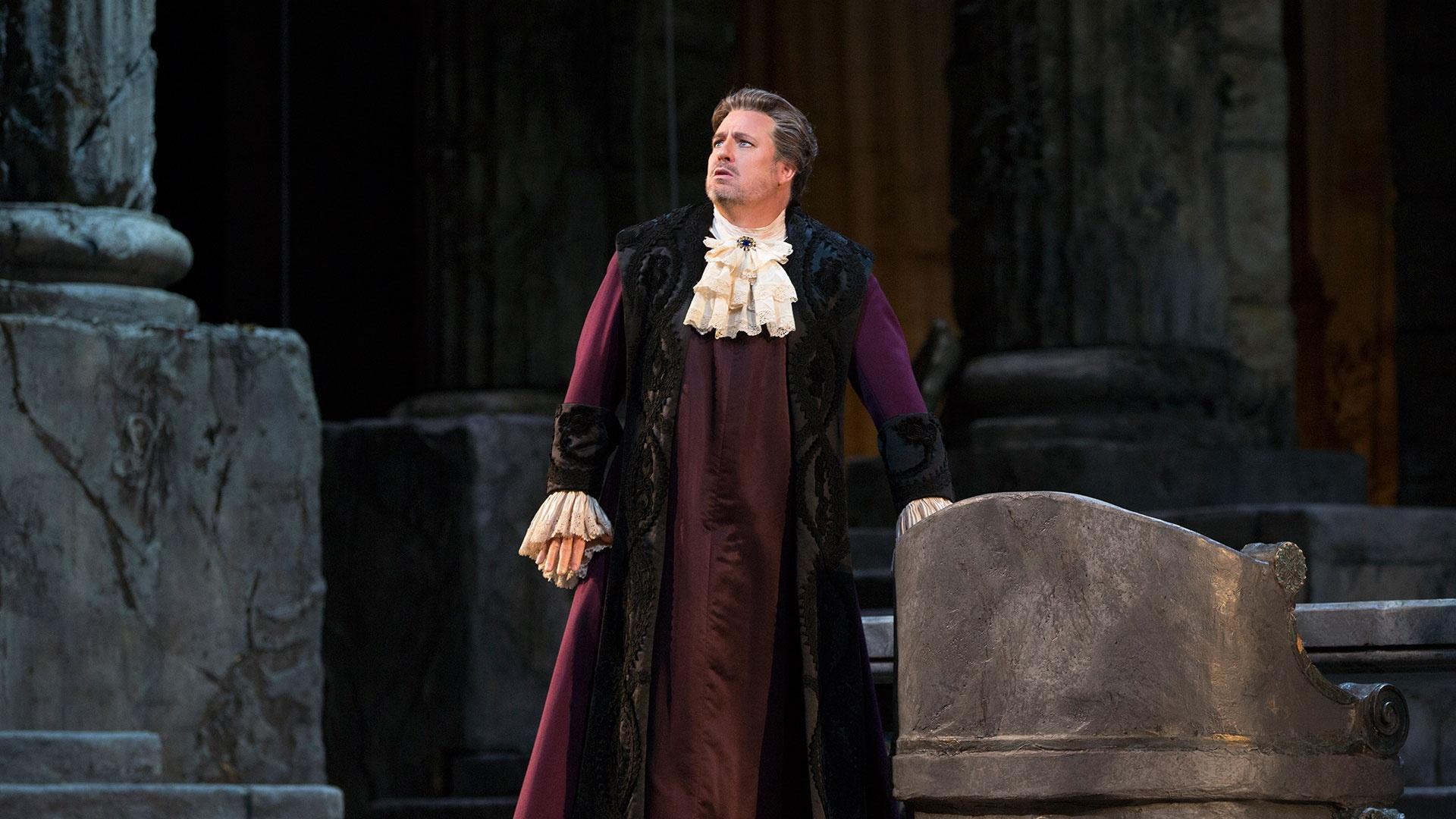 GP at the Met: Idomeneo Preview