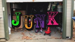 Junk Episode