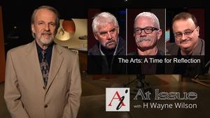 S30 E13: The Arts: A Time for Reflection