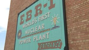 Nuclear Energy: EBR1 Tour